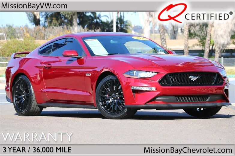 2019 Ford Mustang GT San Diego CA