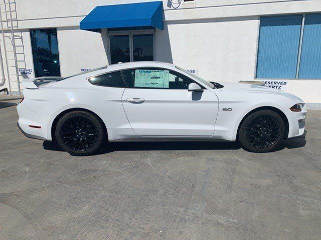 2019 Ford Mustang GT San Diego County CA