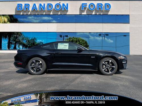 2019 Ford Mustang GT Tampa FL