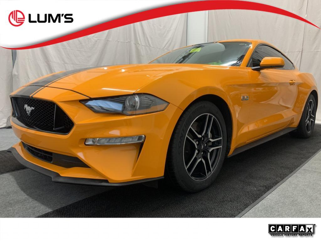 2019 Ford Mustang GT Warrenton OR