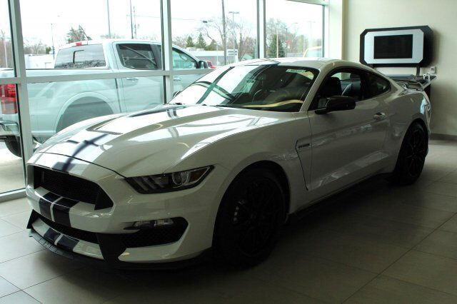 2019 Ford Mustang Shelby GT350 Green Bay WI