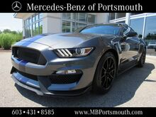 2019_Ford_Mustang_Shelby GT350_ Greenland NH