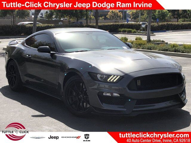 2019 Ford Mustang Shelby GT350 Irvine CA