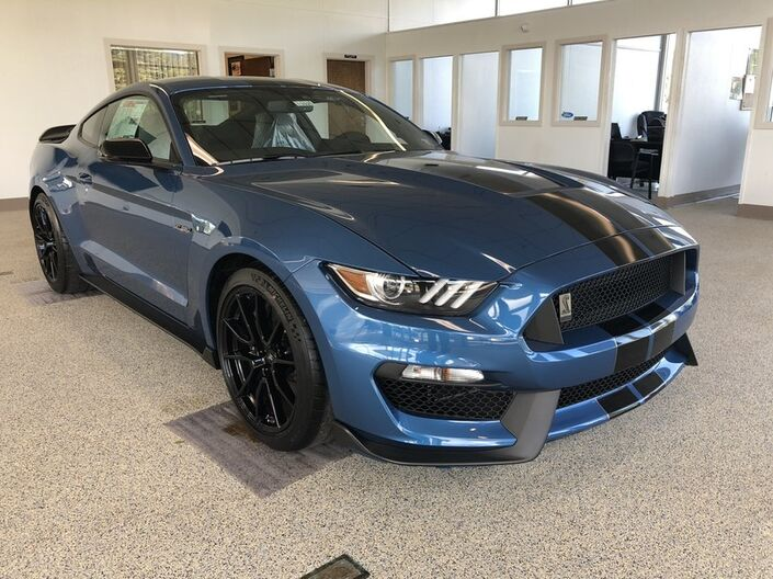 2019 Ford Mustang Shelby GT350 Owego NY