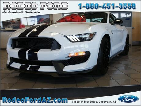 2019 Ford Mustang Shelby GT350 Phoenix AZ