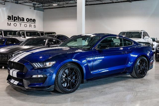 2019 Ford Mustang Shelby GT350 Round Rock TX