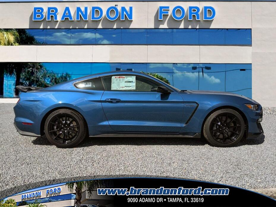 2019 Ford Mustang Shelby GT350 Tampa FL