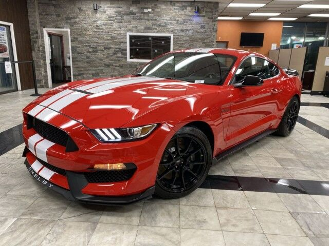 2019 Ford Mustang Shelby GT350 Worcester MA