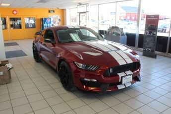 2019_Ford_Mustang_Shelby GT350_ Cape Girardeau