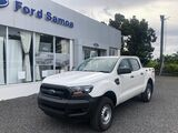 2019 Ford RANGER BASE 2.2L TURBO DIESEL 4WD 6-Speed Manual Transmission 2.2L DIESEL 4WD 6MT Vaitele