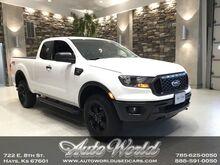 2019_Ford_RANGER XL ECO X-CAB 4X4__ Hays KS