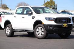 2019_Ford_RANGER_XL_ Roseville CA