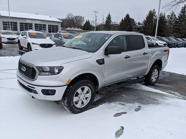 2019 Ford Ranger Bloomington IN