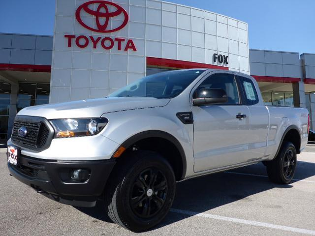 2019 Ford Ranger Clinton TN