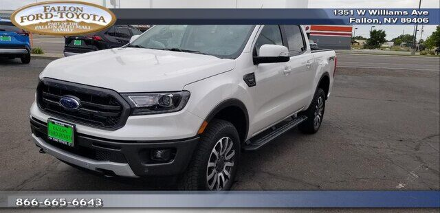 2019 Ford Ranger  Fallon NV