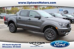 2019_Ford_Ranger_4WD XLT SuperCrew_ Milwaukee and Slinger WI