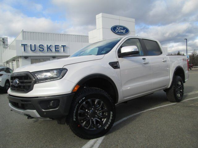 2019 Ford Ranger 4X4 CREW CAB Tusket NS