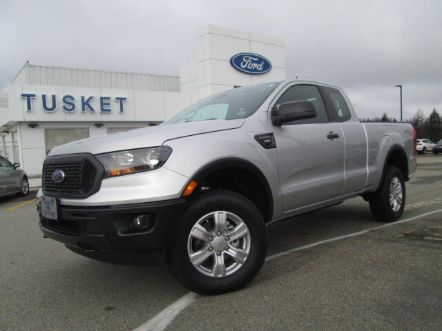 2019 Ford Ranger 4X4 SUPER CAB Tusket NS