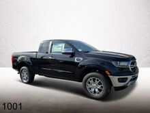 2019_Ford_Ranger_LARIAT_ Belleview FL