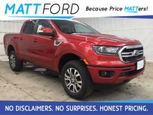 2019_Ford_Ranger_LARIAT_ Kansas City MO