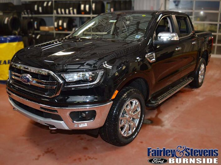 2019 Ford Ranger LARIAT Dartmouth NS
