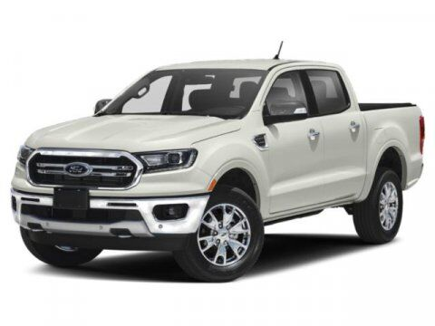 2019 Ford Ranger LARIAT Morgantown WV
