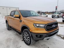 2019_Ford_Ranger_LARIAT_ Swift Current SK