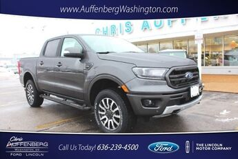 2019_Ford_Ranger_LARIAT_ Cape Girardeau