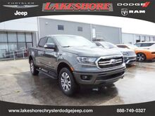 2019_Ford_Ranger_Lariat 2WD 5ft Box_ Slidell LA
