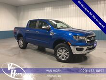 2019_Ford_Ranger_Lariat_ Newhall IA