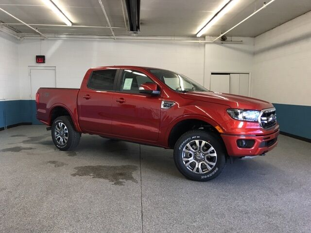 2019 Ford Ranger Lariat Plymouth WI
