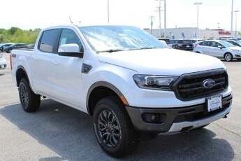 2019_Ford_Ranger_Lariat_ Cape Girardeau MO