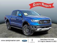 2019_Ford_Ranger_Lariat_