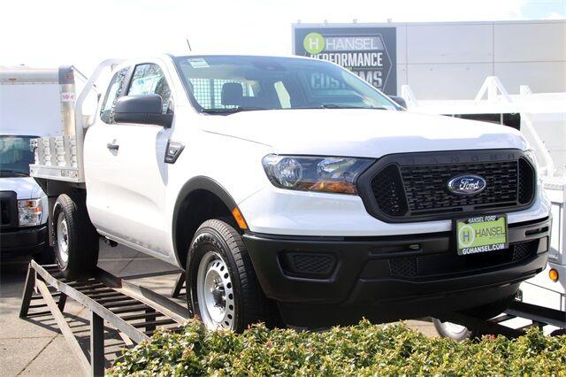 2019 Ford Ranger XL Santa Rosa CA