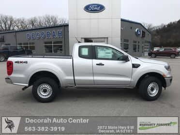 2019_Ford_Ranger_XL_ Decorah IA