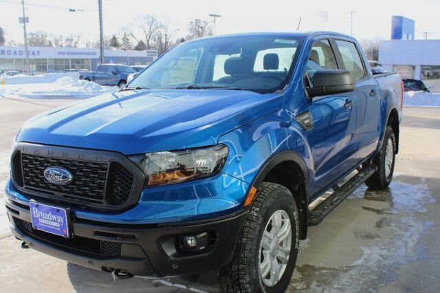 2019 Ford Ranger XL Green Bay WI