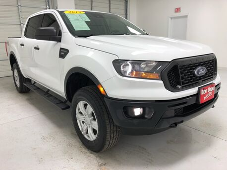2019_Ford_Ranger_XL_ Mercedes TX