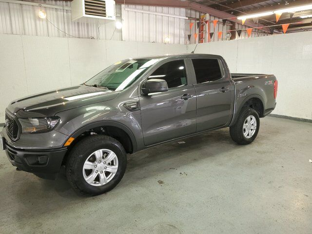 2019 Ford Ranger XL Oroville CA