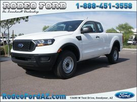 2019_Ford_Ranger_XL_ Phoenix AZ