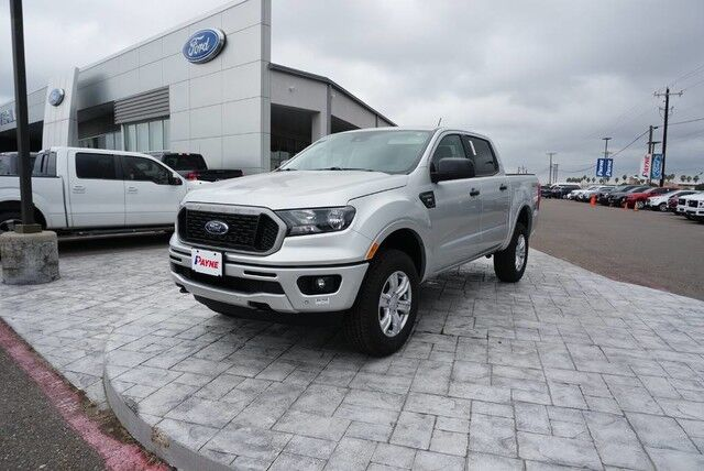 2019 Ford Ranger XL Rio Grande City TX