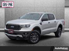 2019_Ford_Ranger_XL_ Roseville CA