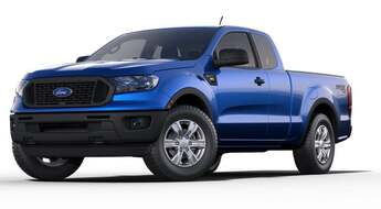2019_Ford_Ranger_XL STX Appearance Package_ Cape Girardeau