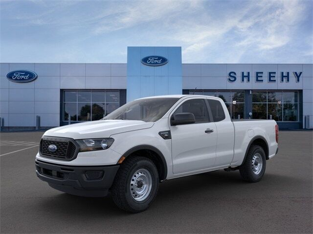2019 Ford Ranger XL Super Cab Warrenton VA