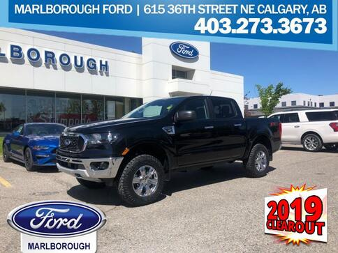 2019_Ford_Ranger_XLT  -  Towing Package_ Calgary AB
