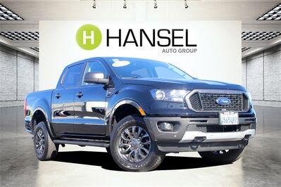 2019_Ford_Ranger_XLT_ Santa Rosa CA