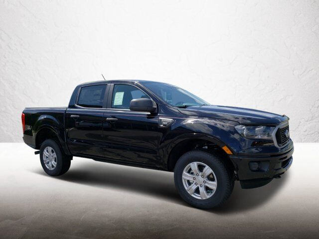 2019 Ford Ranger XLT 300a Clermont FL