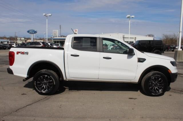 2019 Ford Ranger XLT 4WD SuperCrew 5' Box Fort Scott KS