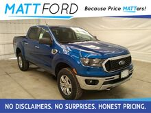 2019_Ford_Ranger_XLT 4X4_ Kansas City MO