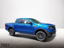 2019_Ford_Ranger_XLT_ Belleview FL