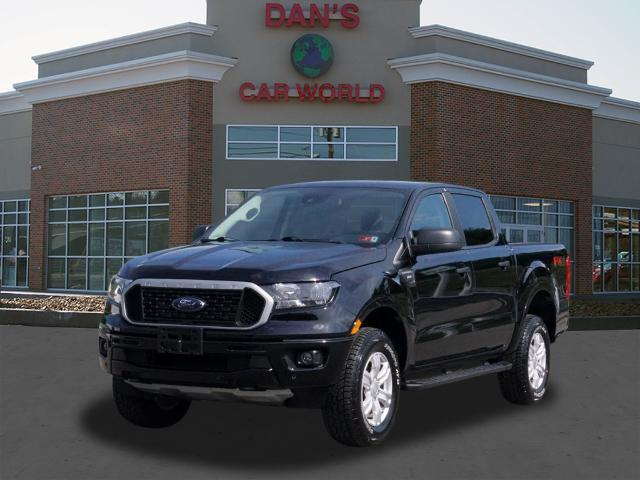 2019 Ford Ranger XLT Bridgeport WV